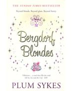 Bergdorf Blondes - SKYES, PLUM