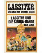 Lassiter und die Sierra-Bande - Slade, Jack