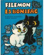 Filemon és Bonifác - Slawomir Grabowski, Marek Nejman