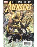 Avengers: The Initiative No. 3 - Slott, Dan, Caselli, Stefano