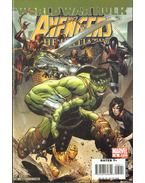Avengers: The Initiative No. 5 - Slott, Dan, Caselli, Stefano