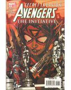 Avengers: The Initiative No. 17 - Slott, Dan, Gage, Christos N.