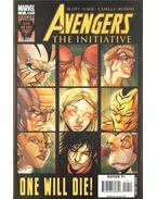 Avengers: The Initiative No. 10 - Slott, Dan, Gage, Christos N., Caselli, Stefano