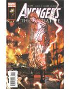 Avengers: The Initiative No. 11 - Slott, Dan, Gage, Christos N., Caselli, Stefano
