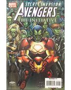 Avengers: The Initiative No. 15 - Slott, Dan, Gage, Christos N., Tolibao, Harvey
