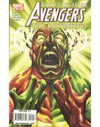 Avengers: The Initiative No. 19 - Slott, Dan, Gage, Christos N., Tolibao, Harvey, Dazo, Bong
