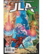 JLA: Classified 36. - Slott, Dan, Jurgens, Dan, Trevor Scott