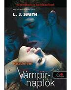 Küzdelem - SMITH, L.J.