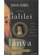 Galilei lánya - Sobel, Dava