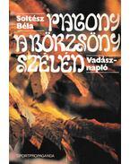 Pagony a Börzsöny szélén - Soltész Béla