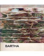 Bartha (dedikált) - Solymár István