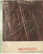 Művészet 1963. január 1. szám - Solymár István