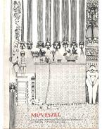 Művészet 1970 február XI. évf. 2. szám - Solymár István