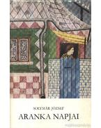 Aranka napjai - Solymár József