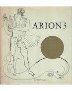 Arion 3 - Somlyó György