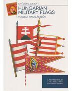 Hungarian Military Flags - Somogyi Győző