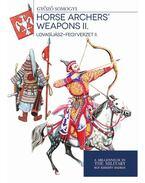Lovasíjász-fegyverzet II. - Horse archers' weapons II. - Somogyi Győző