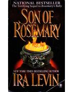 Son of Rosemary - Ira Levin