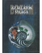 Az állatok világa 12. (hasonmás) - Hüllők II.  és kétéltűek - Soós Lajos