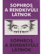 A rendkívüli látnok - Sophros