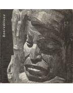 Szervatiusz (dedikált) - Sorbán Raoul