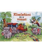 Kiselefánt és a vonat - Sörös W. Klára, Radvány Zsuzsa