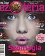 Nők Lapja Ezotéria 2017. X. évf. 4. szám - Sors Rita