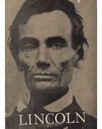 Lincoln (dedikált) - Sós Endre, Vámos Magda