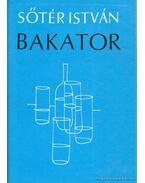 Bakator - Sőtér István