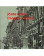 Szeged könyve (mini) - Sőtér István