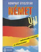 Kompakt útiszótár - Német - Sövényházy Edit