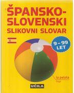 Špansko-slovenski slikovni slovar