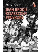 Jean Brodie kisasszony fénykora - Spark, Muriel