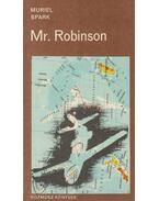 Mr. Robinson - Spark, Muriel