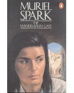 The Mandelbaum Gate - Spark, Muriel