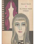 The Public Image Stories - Spark, Muriel