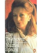The Takeover - Spark, Muriel