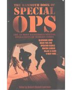 The Mammoth Book of Special Ops - Richard Russell Lawrence