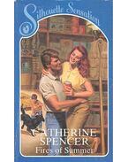 Fires of Summer - Spencer, Catherine