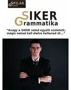 SIKER Grammatika -