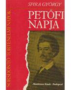 Petőfi napja - Spira György