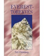 Everest-törekvés - Sri Chinmoy