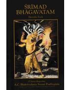 Srímad Bhágavatam -Hetedik ének - A. C. Bhaktivedanta Swami Prabhupáda