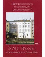 Stadt Passau, Museum Moderner Kunst, Stiftung Wörlen