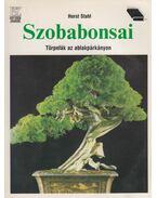 Szobabonsai - Stahl, Horst