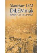 DiLEMmák - Stanislaw Lem