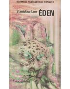 Éden - Stanislaw Lem