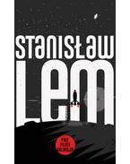 Pirx pilóta kalandjai - Stanislaw Lem