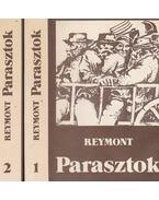 Parasztok I-II. - Stanislaw Reymont, Wladyslaw