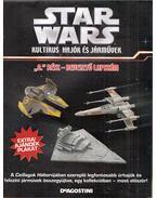 Star Wars Kultikus hajók és járművek 0. rész - Bevezető lapszám